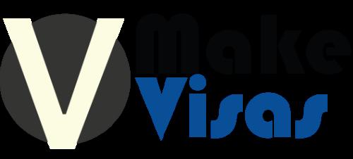 make visas logo